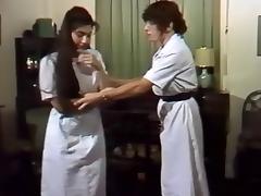 Nurse, Nurse, Spanking, Vintage