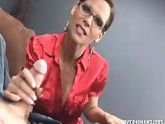 Mom Wants To Tease Her Son\'s Best Friend\'s Young Cock
