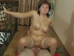 Mom and Boy, 18 19 Teens, Fucking, Mature, MILF, Russian