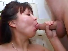 RUSSIAN MATURE SHENYTHIA 07