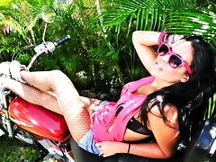 Cuban girls are kind of slutty