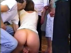 Wife fuck by Pervert Band