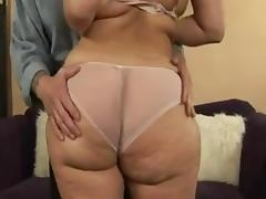 Fine Ass Thick Ass BBW fucks dude