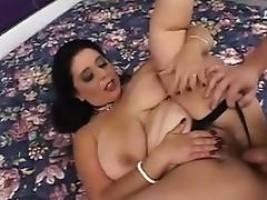 Big And Hairy Woman Getting Pounded