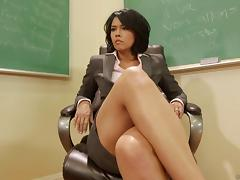 Classroom, Anal, Assfucking, College, Fetish, Fingering