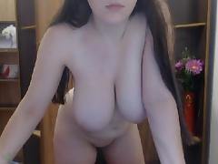 Big Tits, Big Tits, Boobs, Huge, Nipples, Webcam