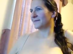 Big Tits, Big Tits, MILF, Solo, Webcam