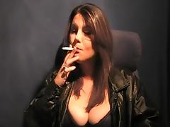 Smoking fetish-Lightups Galore
