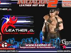 LEATHER CHILE INICIACI?N 2 (Leather Hot Bar)