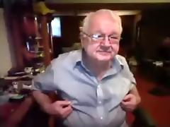 old webcamwanker