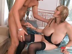 Big Cock, Big Cock, Big Tits, Boobs, Chubby, Couple