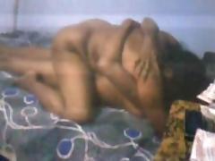Anju on Mohan