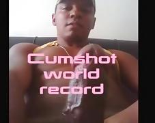 Most Excellent cum shooter in the world - A tribute to diguinhodabahia