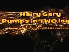Hairy Gary Dumps 2 Loads