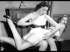 1940s 50s 60s S and M B and D Betty Page Picture Collage porn video