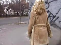 Best flashing video with public scenes 1