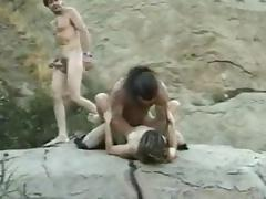 Funny, Funny, Group, Orgy