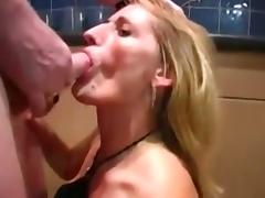 Swinger House party