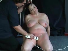 Chinas mature needle tortures and bbw amateur bdsm