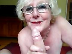Old grandma blowjob movies, amerian black ass porn tube