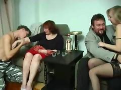 Neighbors, Amateur, Couple, Foursome, Group, Hardcore