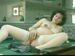 ROKO VIDEO-Amateur Pregnant