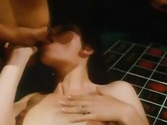 Gina Gianetti, Jacqueline Lorians, Jillian Nichols in