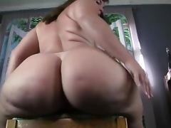 Ass, Amateur, Ass, BBW, Masturbation