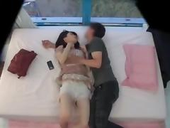 Couples Hidden Camera Sex Van - Part 3 of 3