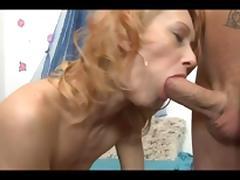Old Lady, Fucking, Mature, Old, Stockings, Older