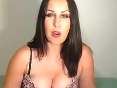 Mommy, Big Tits, Dirty, Mature, Mom, POV