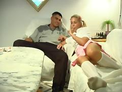 Danish Candy in hardcore sex