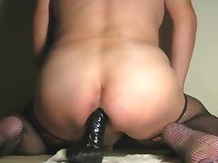 Analfuck with big darksome one Feb-08 -2015