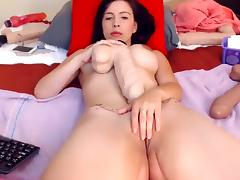yeni luv anal secret movie scene on 06/10/15 from chaturbate