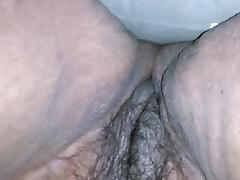Hairy Mexican BBW Nurse 2