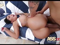 Massive Ass Lela Star
