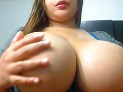 Latin Webcam 411