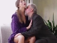 Old and Young, Cute, Penis, Pretty, Sex, Teen