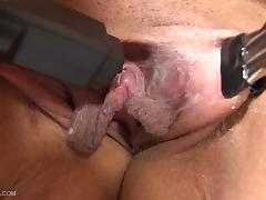 Holly Shock HD - Queensnake.com - QSBDSM.com