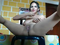 Milky Latina 5
