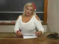 Kirsten Halborg from England
