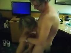 Fucking my stepgirl and filming it