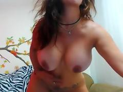 elianabluex intimate record on 06/08/15 from chaturbate