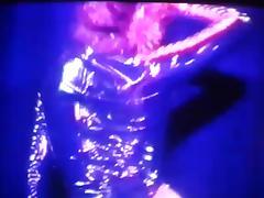 STRIP DANCING IN PVC-LATEX NR1
