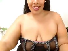 Here's another hot compilation of big boobed fatties for you to enjoy