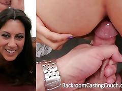 Audition, Assfucking, Audition, Babe, Casting, Exotic