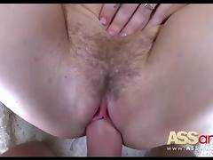 Amateur Big Ass Gabriella Paltrova