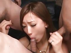 All, Asian, BDSM, Slave