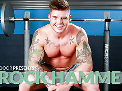 NextdoorMale - Brock Hammer XXX Video