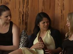 Aiden Starr & Evie Delatosso & Claire Adams in Scene 406 Claire Adams Evie Delatosso Aiden Starr